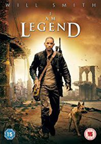 I Am Legend DY29447 (DVD)