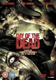 Day of the Dead (DVD)