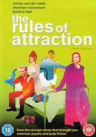 Rules Of Attraction (DVD)