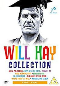 Will Hay Collection (DVD)