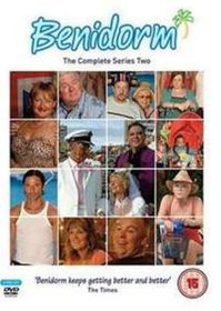 Benidorm: Series 2 - (Import DVD)
