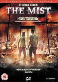 The Mist (2 Disc) (DVD)