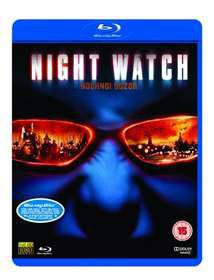 Nightwatch (Blu-ray)