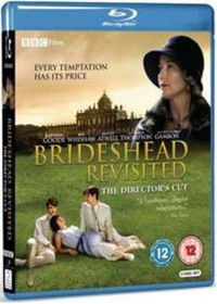 Brideshead Revisited (Special Edition) - (Import Blu-ray Disc)