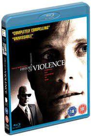 History Of Violence (Blu-ray)