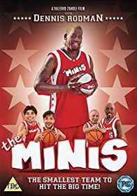 The Minis (DVD)