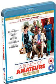 A Bunch Of Amateurs (Blu-ray)