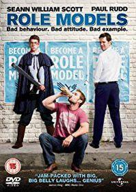 Role Models (DVD)