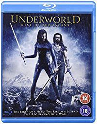 Underworld 3 Rise Of The Lycans (Blu-ray)