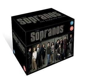 Sopranos (DVD)
