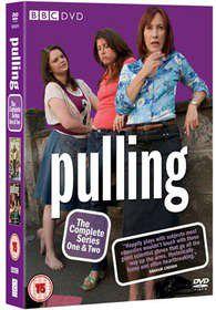 Pulling: Series 1 & 2 [2006] (DVD)
