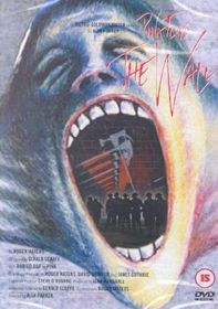 Pink Floyd: The Wall - (Import DVD)