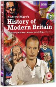 Andrew Marr's History Of Modern Britain (DVD)