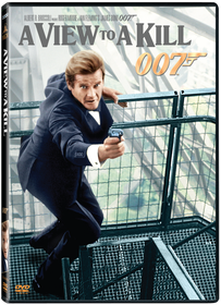 A View to a Kill (DVD)