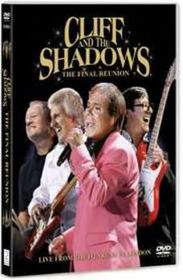 Cliff Richard & The Shadows - The Final Reunion (DVD)
