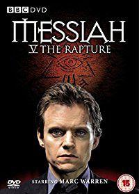 Messiah - Series 5 - (Import DVD)