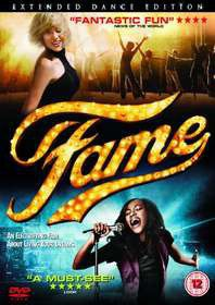 Fame: Extended Dance Edition (DVD)