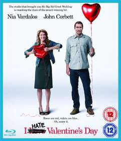 I Hate Valentines Day (Blu-ray)