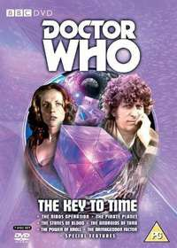 Doctor Who - The Key to Time Box Set (DVD)