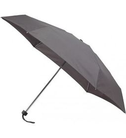 Go Travel Travel Umbrella - Grey