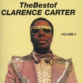 Clarence Carter - Best Of Clarence Carter - Vol.2 (CD)