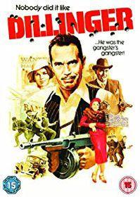 Dillinger (DVD)