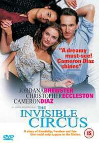 Invisible Circus (DVD)
