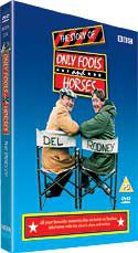 Only Fools and Horses : The Story Of - (DVD)