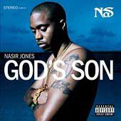 Nas - God's Son (CD)