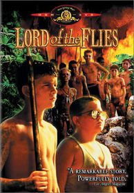 Lord Of The Flies (1990) - (DVD)
