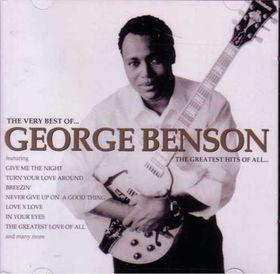 George Benson - Very Best Of George Benson (CD)