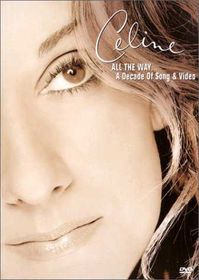 Dion Celine - A Decade Of Songs & (DVD)