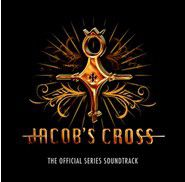 Jacob's Cross - The Soundtrack - Various Artists (CD)