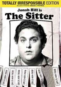 Sitter - (Region 1 Import DVD)