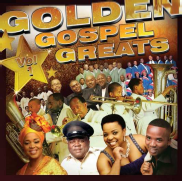 Golden Gospel Greats - Various Artists (CD)