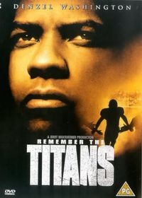Remember The Titans - (DVD)