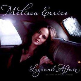 Legrand Affair - (Import CD)