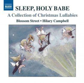 Various: Sleep Holy Babe - Sleep Holy Babe (CD)