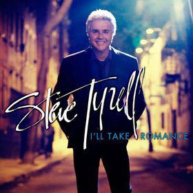 Steve Tyrell - I'll Take Romance (CD)