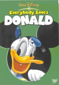 Everybody Loves Donald - (DVD)