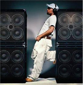 Musiq - Soulstar (CD)