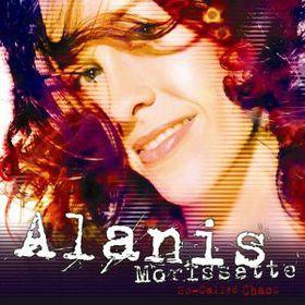 Alanis Morissette - So - Called Chaos (CD)
