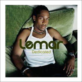 Lemar - Dedicated (CD)
