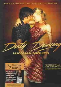 Dirty Dancing 2:Havana Nights - (Region 1 Import DVD)
