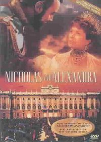 Nicholas and Alexandra - (Region 1 Import DVD)
