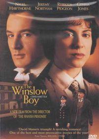 Winslow Boy - (Region 1 Import DVD)