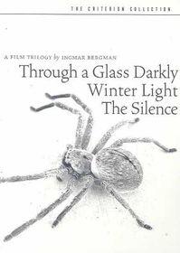 Ingmar Bergman Trilogy - Criterion - (Region 1 Import DVD)