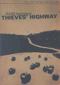Thieves Highway - (Region 1 Import DVD)