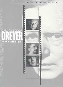 Carl Theodor Dreyer Collection - (Region 1 Import DVD)