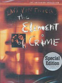 Element of Crime - (Region 1 Import DVD)
